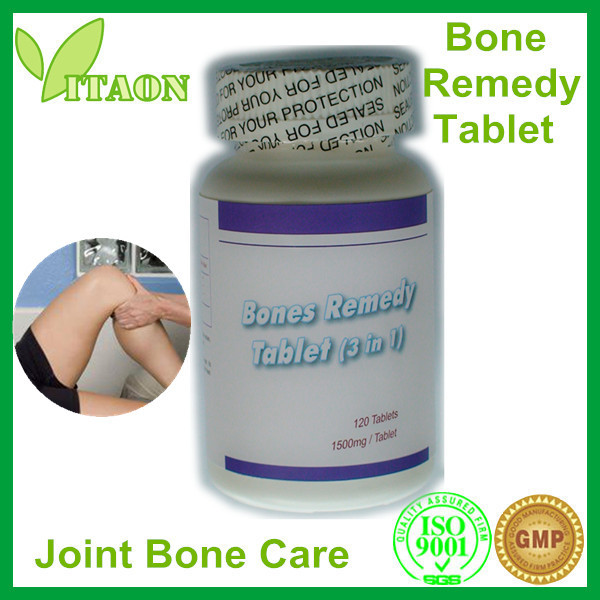 2015 New Iso Gmp Certificate And Oem Private Label Bones Remedy ...