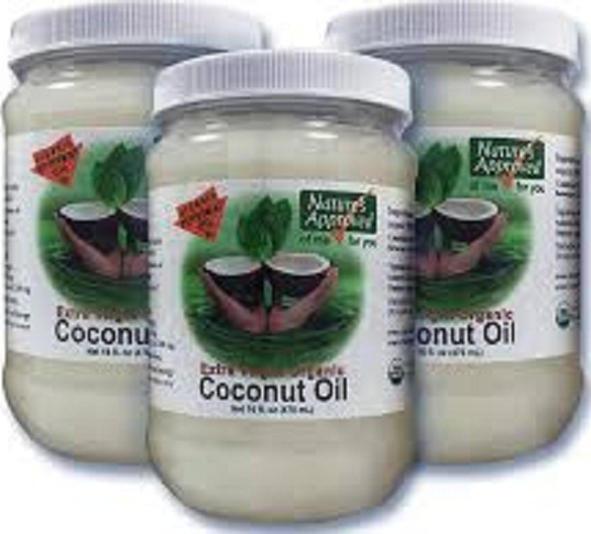Pure Coconut Oil Extra Virgin Organic For Sale