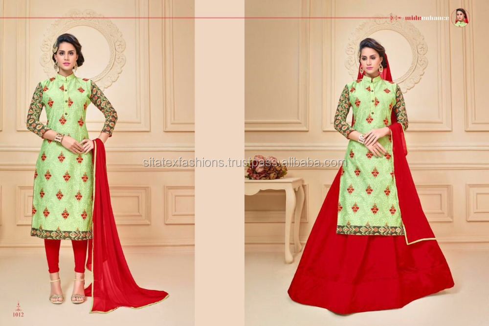 Latest Design Festival, Formal & Casual Salwar Suit for women/indian ladies suits fancy salwar / designer salwar suit