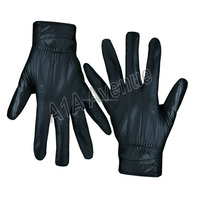 WOMEN'S LADIES THINSULATE LEATHER GLOVES SOFT FLEECE LINED WINTER WARM GLOVES