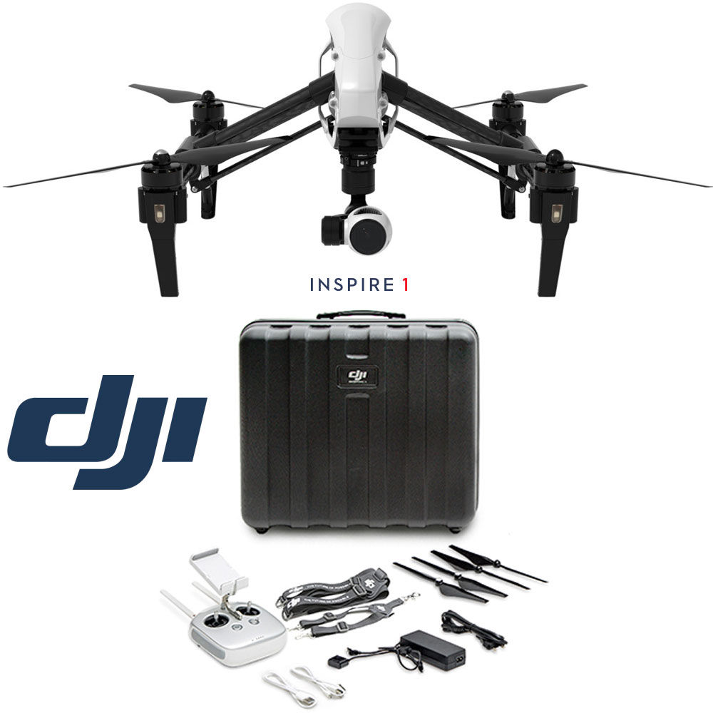 Dji Inspire 1 Drone Quadcopter W Remote Control3 Axis Gimbal Pro Zenmuse X5 4k 3 Professional Hd Camera Buy Rc Cameradronequadcopter Radio Controlled Product On