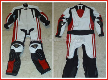 Motorcycle Suit Women Leather Heated Sexy Downhill