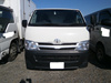 USED DIESEL VAN (HIGH QUALITY & GOOD CONDITION) FOR TOYOTA HIACE QDF-KDH201V 2013
