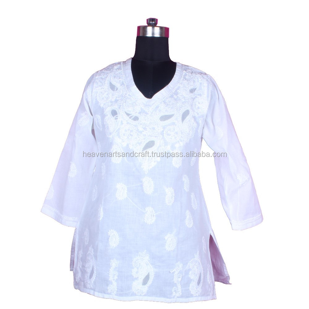 Summer Special Cotton Kurti Wholesale Designer Kurti Party Wear Cotton Kurta