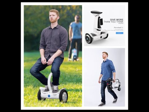 Airwheel S8/ Electric scooter /Electric scooter for adults /Electric scooter for kids