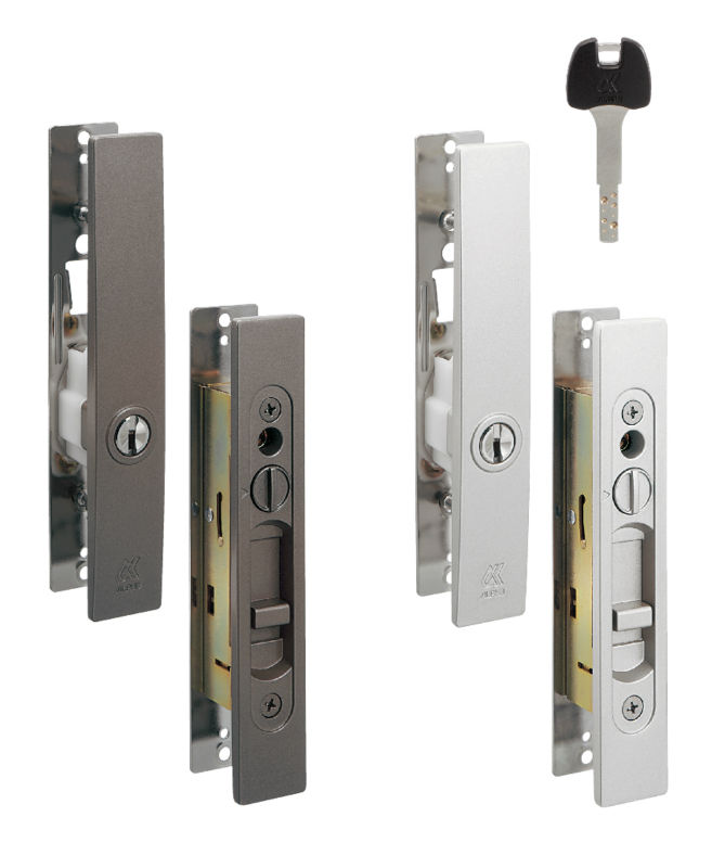 Door lockset types brinks tulip style keyed entry door for Door lock types