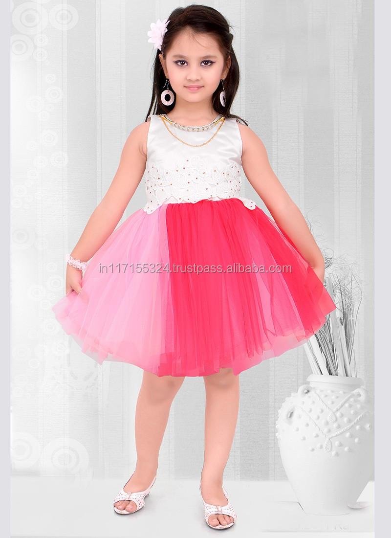 Indian Wholesale Rate Online Kids Wear Girls Frocks Shopping ...
