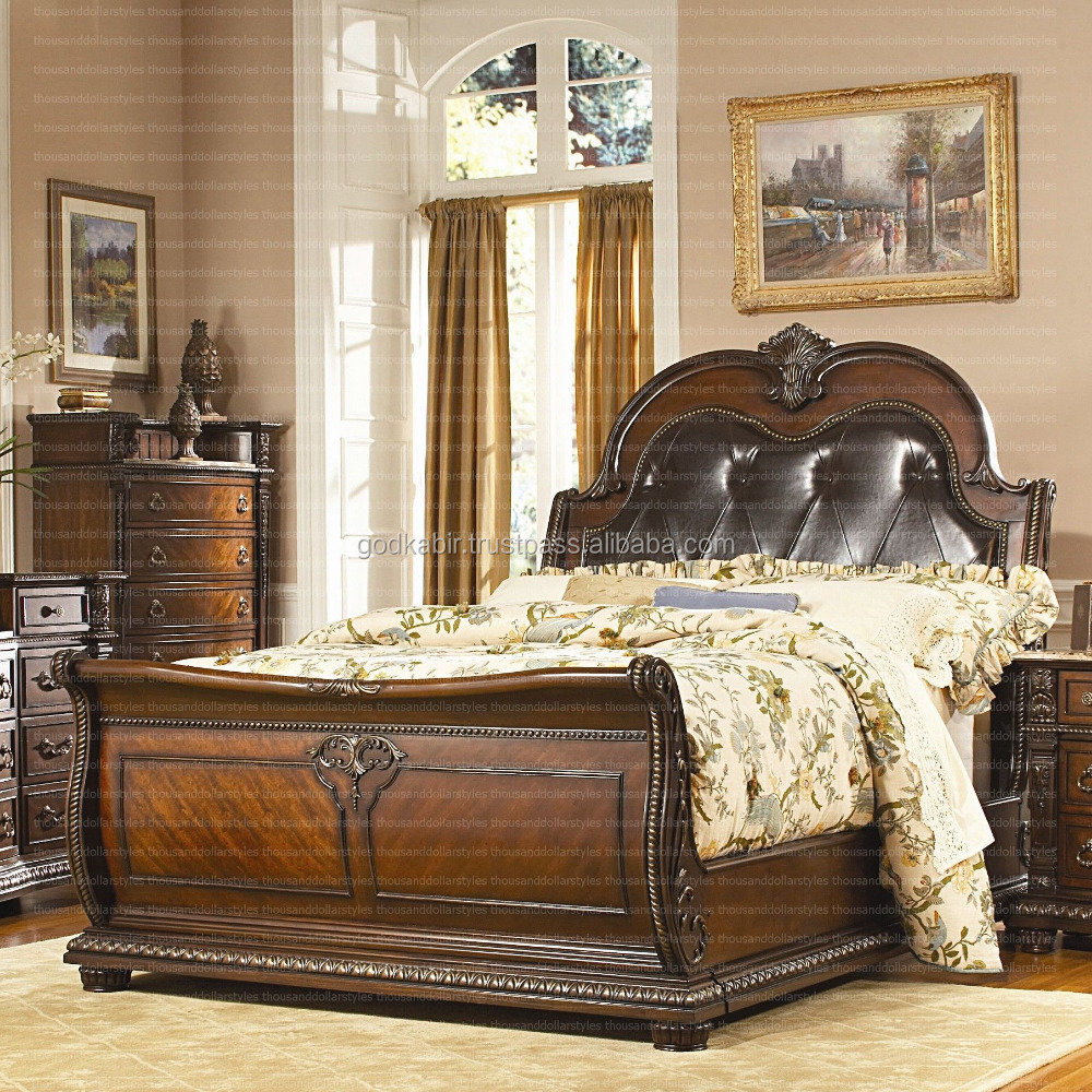 Indian double bed designs - India Wood Double Bed Designs India Wood Double Bed Designs Manufacturers And Suppliers On Alibaba Com