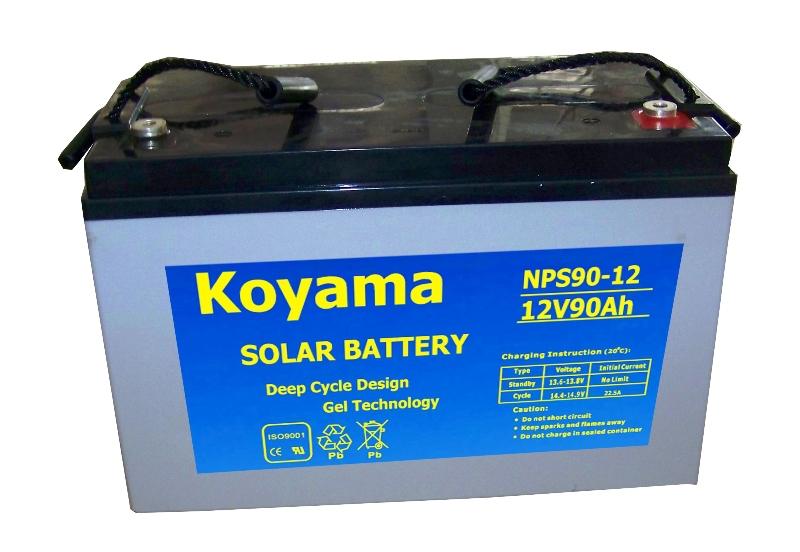 80ah 12v motor home solar battery deep cycle and gel. Black Bedroom Furniture Sets. Home Design Ideas