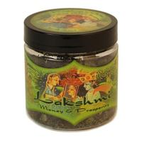 Resin Incense Lakshmi - Money and Prosperity - 2.4oz jar - Export from NY, USA - FREE Samples - No minimum order - Made by Yogis