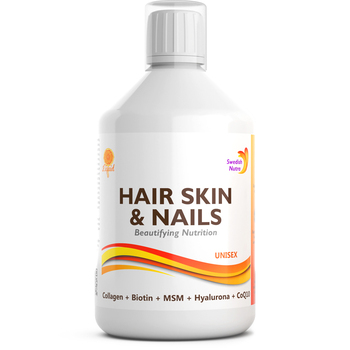 Private Label Supplements Europe  Hair Skin & Nails  Swedish Nutra - Buy  Private Label Dietary Supplements,Private Label Liquid Supplements,Private