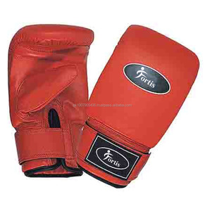 Hot sale wholesale High elastic boxing gloves PU leather fitness punching practice boxing gloves