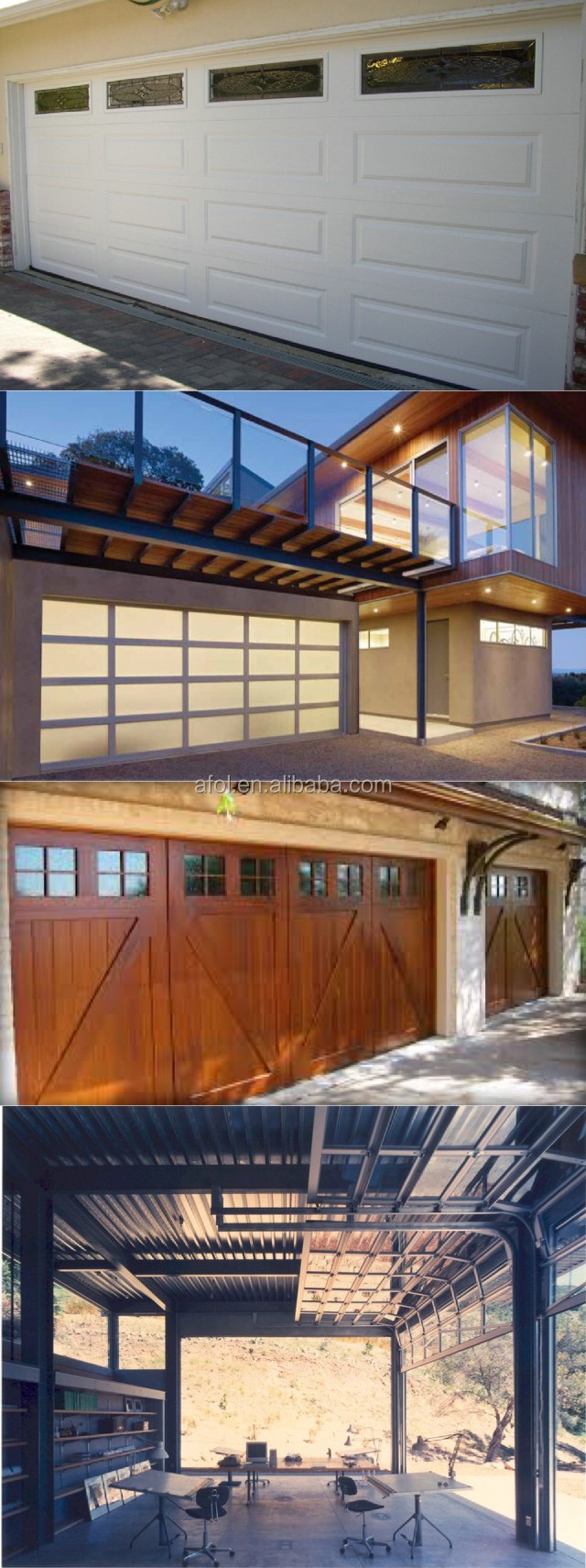 and cost contemporary glass regard doors company garage with exterior intended residential to buy overhead astonishing incredible aluminum for on door