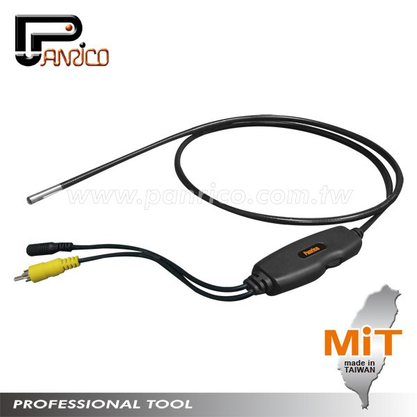 Taiwan Made Borescope Endoscope Inspection Camera With 8