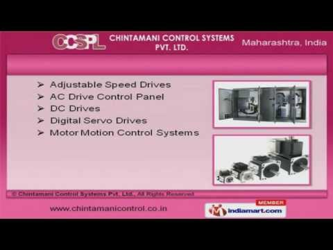 Power Control Systems by Chintamani Control Systems Pvt.Ltd., Pune
