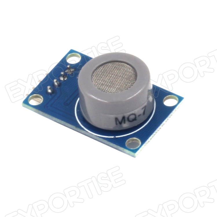 Mq-7 Capteur de CO-Gaz Pour Arduino Micro-contrôleur