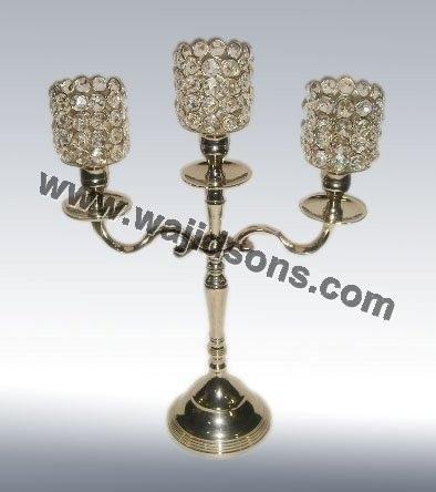 Los candelabros cristal decorativo 2015 nuevo diseño-Suministros ...