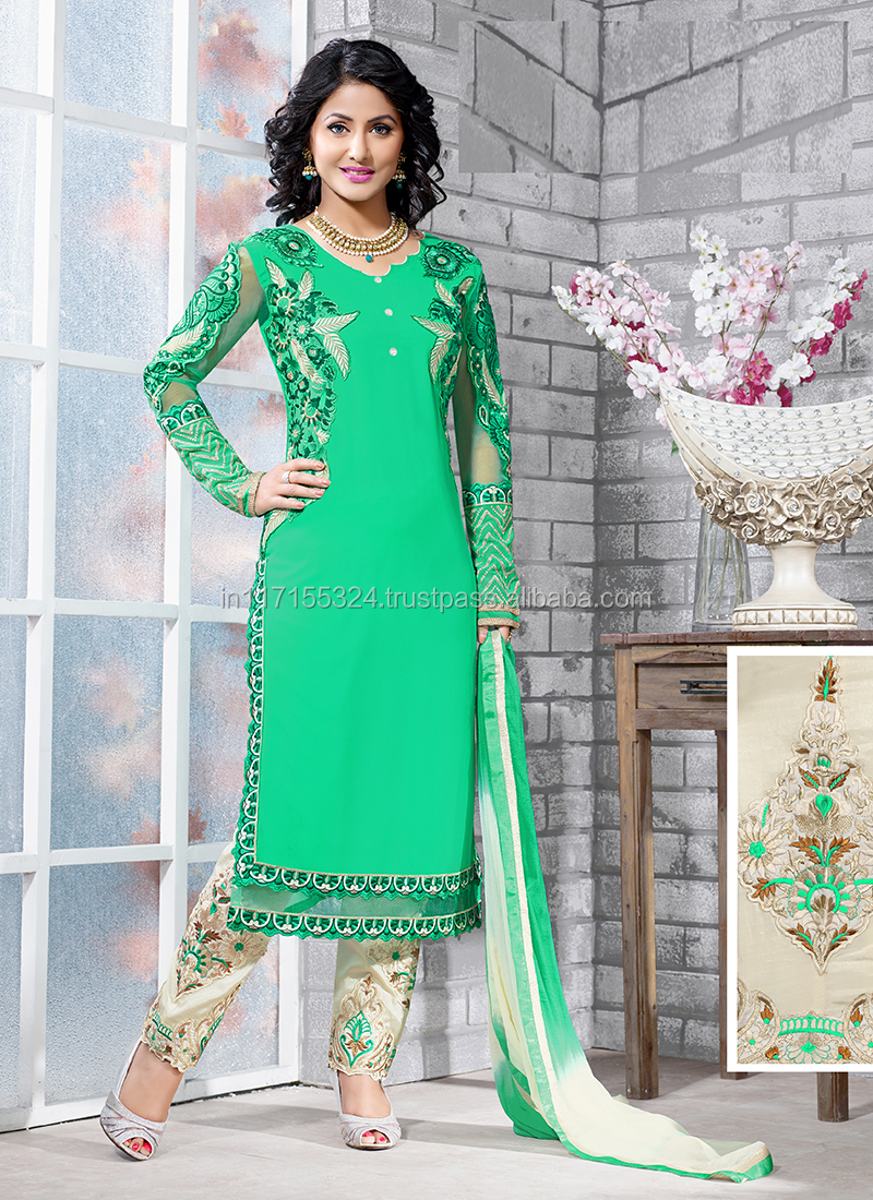 India Salwar Kameez Designs Party Wear Women Lady Suits\\latest ...