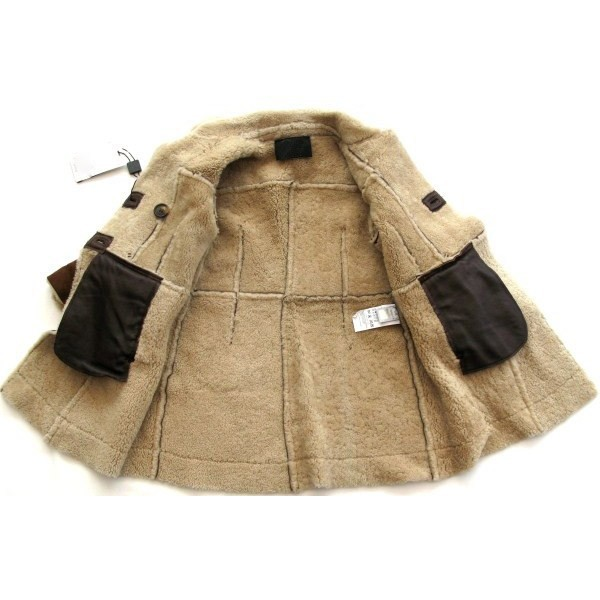 Sheepskin Coat For Kids | Fashion Women's Coat 2017
