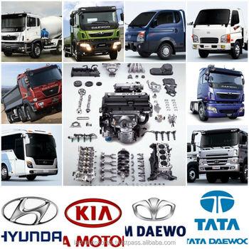 Genuine auto parts for hyundai kia gm daewoo buy hyundai for Genuine general motors parts