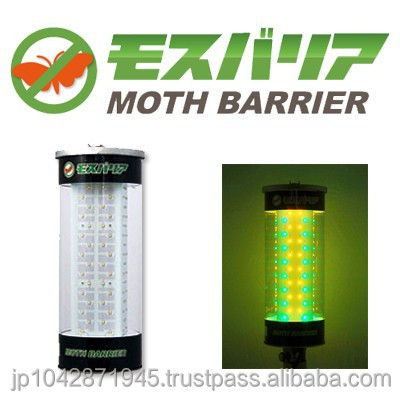 High Quality vaporizer insect LED for Anti Moth and Stink bug