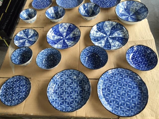 Reliable Japanese ceramic tableware wholesales dinnerware drinkware porcelain glass also available & Reliable Japanese Ceramic Tableware WholesalesDinnerwareDrinkware ...