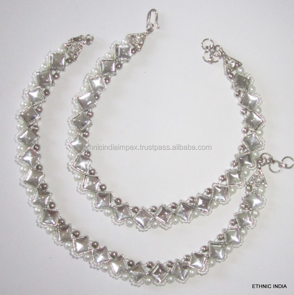 Silver Payal Wholesale, Silver Suppliers - Alibaba