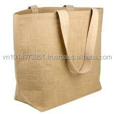Natural Jute Bags, Shopping Jute Bags Wholesale