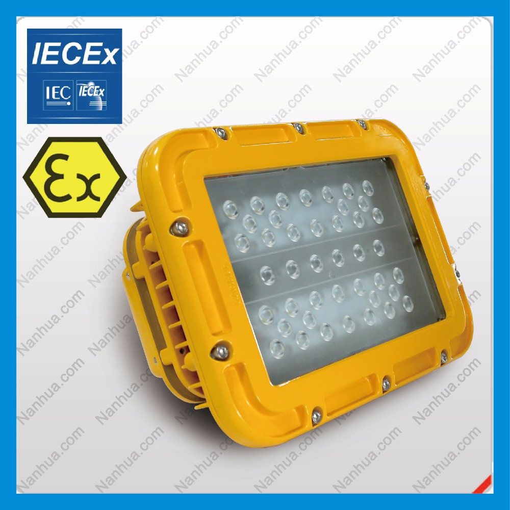 Nanhua Lp2x Class 1 Division 2 Group D Explosion Proof Led ...
