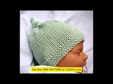 knit baby earflap hat pattern free guide