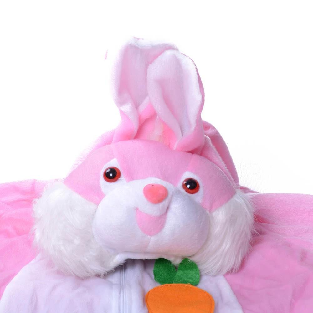baby bunny costume kids pink rabit costume love carrot fancy dress