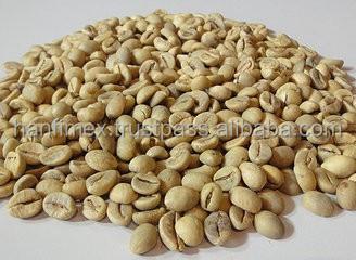 Grade Clean Wet Polish Supplier Arabica And Robusta Green Coffee ...