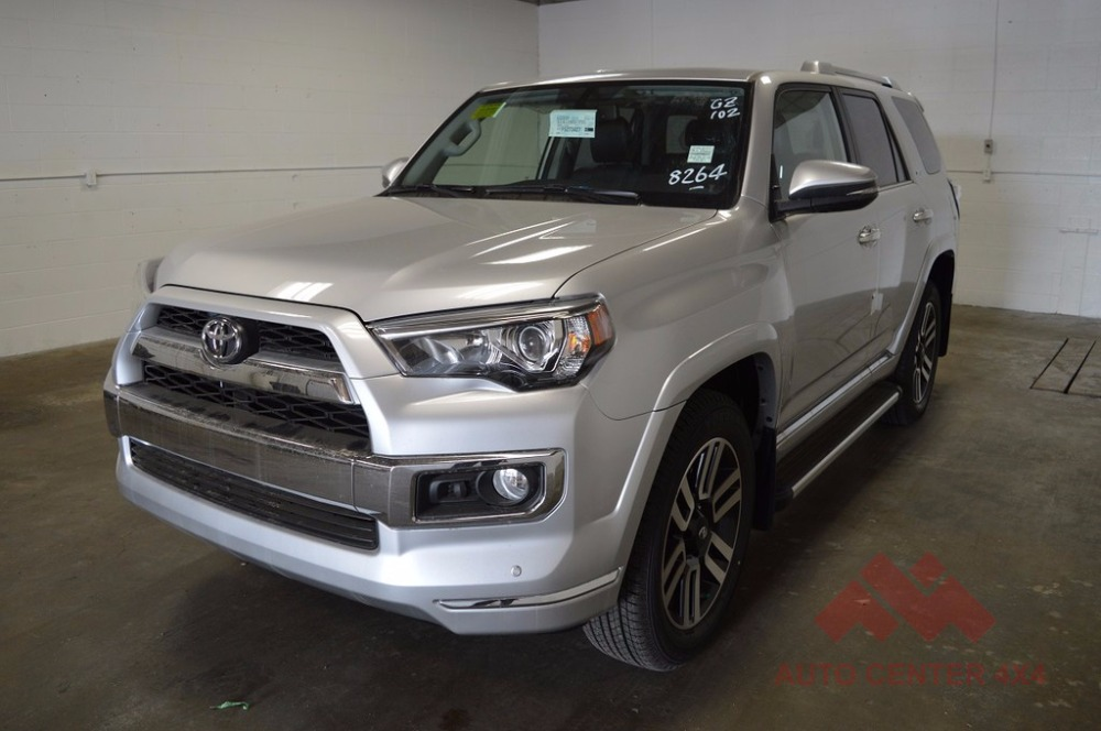 2016 toyota 4runner limited 7 seats export ready worldwide shipping buy prado land cruiser. Black Bedroom Furniture Sets. Home Design Ideas