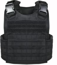 KF-5 High Quality Military Molle Modular Operator Plate Carrier, Combat Tactical Vest