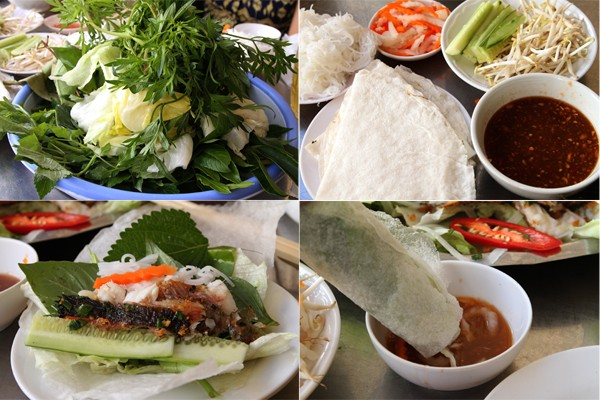 Vietnamese Rice Paper For Making Crispy Spring Rolls Buy