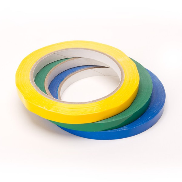 Plastic Bag Sealing Tape Supplier Dubai Ribbon Neck Sealer Bags With Adhesive Product On Alibaba