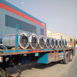 PPGI Coils Sheets Supplier UAE - DANA STEEL