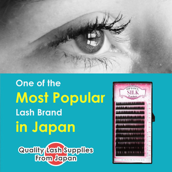 Optima Eyelash Extensions Mixed Color / Durable And Best-selling ...