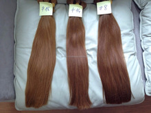 Human Hair Unique Trend Women Natural Virgin Remy Hair Human Extension