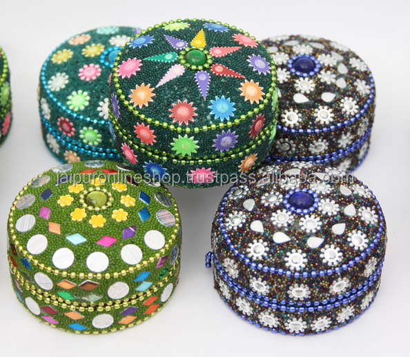 Stone Indian Lac Decorative Gift Boxes Buy Indian Lac Decorative Boxes Decorative Indian Sweet Boxes Large Decorative Gift Boxes Product On