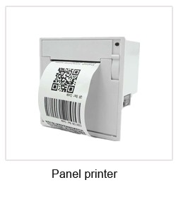Android Bluetooth Wireless 58mm Portable Thermal Printer Support Esc