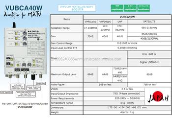 Durable Alimentation Amplificateur Pour Signal De Television A Prix Special Oem Disponible Buy Amplificateur De Puissance Product On Alibaba Com