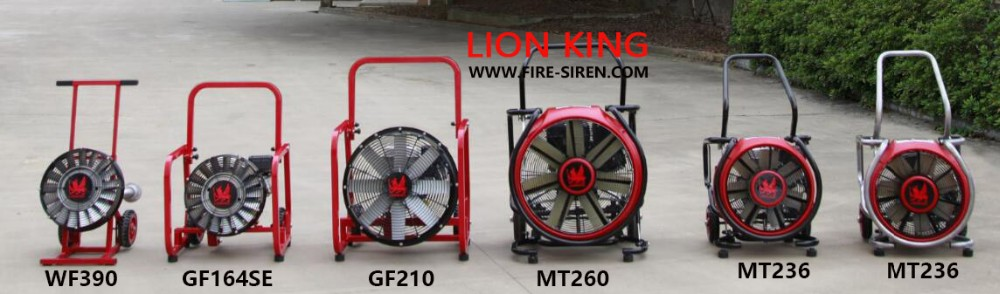 "16"" PPV fan, Smoke exhaust fan,Turbo blowers"
