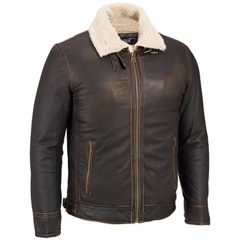 Quality Sheepskin Leather Jackets Sialkot Pakistan Buy Pure