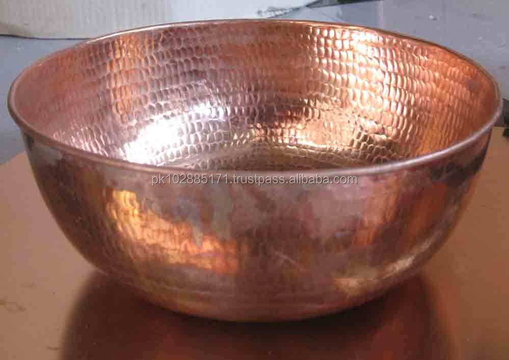 Copper Bowl Pedicure Product On Alibaba