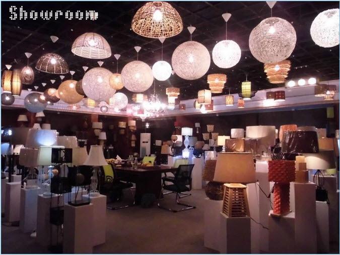 Plafoniere Vimini : Bambù e rattan vimini plafoniera lampada cl buy