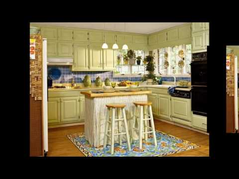 Bedrooms Interior - Paint Colors For Kitchens Paint Colors For Kitchens