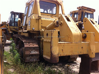 Used CAT D8K Bulldozer, Used CAT D8 D8K Crawler Bulldozer Dozers