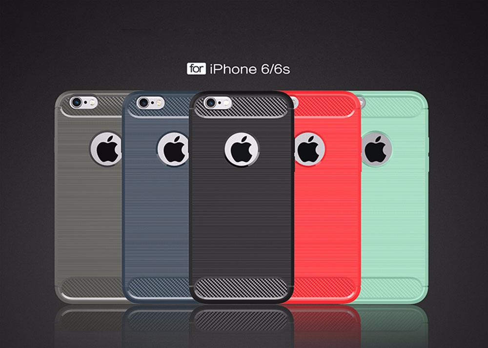 brg newest fashional protective waterproof mobile phone case for iphone 6 6s