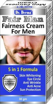 Dr.derma Fair Man,Fairness Cream